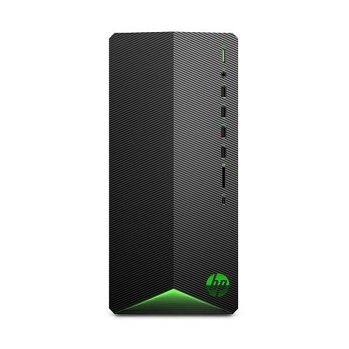 HP TG01-0023w Pavilion Gaming Ryzen 5 3500 3.59GHz NVIDIA GeForce GTX 1650 SUPER 4GB 8GB RAM 256GB SSD Win 10 Home Black - $479