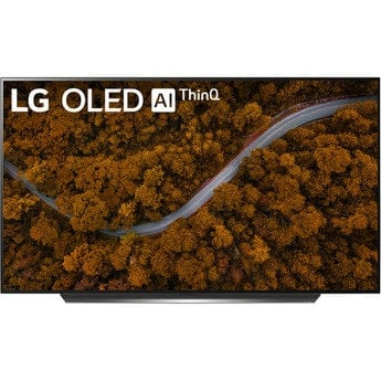 "77"" LG CX OLED for $3990 at Greentoe"