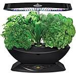 Miracle-Gro AeroGarden 7 LED for $99 + tax, Free Shipping from Walmart.com