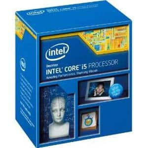 **Update: in store pickup only**Core i5-4690K LGA1150  $159  Frys