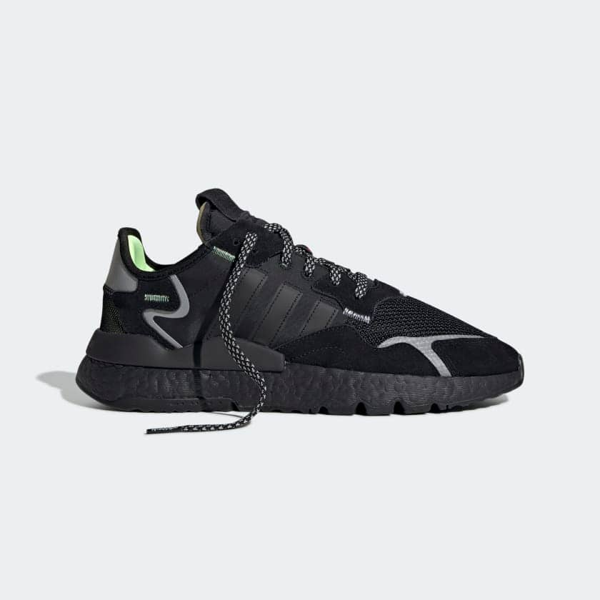 Adidas Originals Nite Jogger Shoes Men's & Women's $45.5