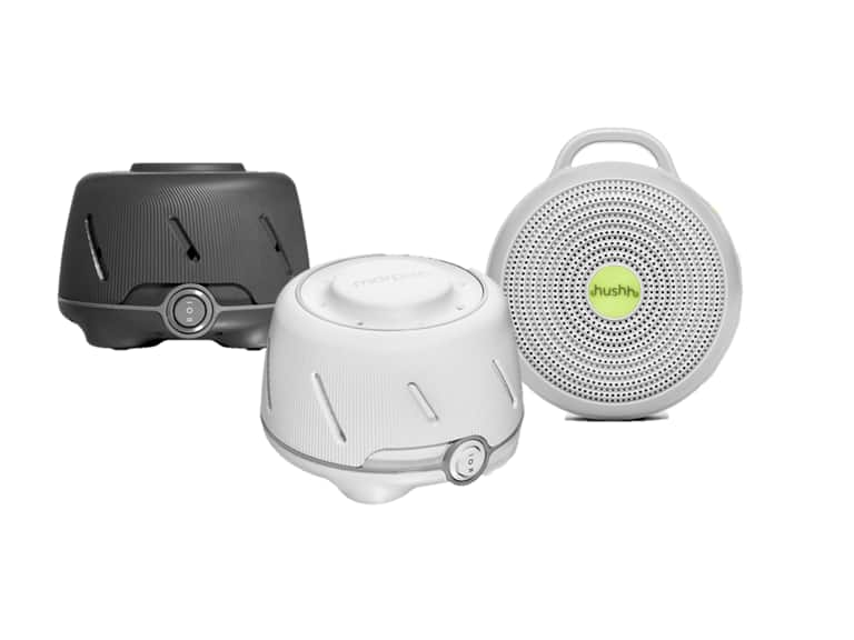 Marpac Sound Machines Daily Deal on Woot