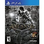 ArcaniA - The Complete Tale - PlayStation 4-19.99 on Amazon