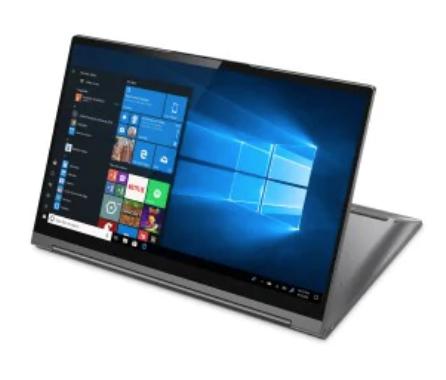Lenovo Yoga C940 81Q9002GUS 2-in-1 PC (10th Gen Intel Core i7) 12gb ram 512ssd  $1,129.99