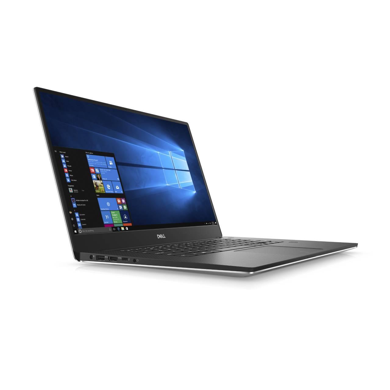 "Dell xps 15 7590 laptop 15.6"" i7-9750h nvidia gtx 1650 256gb ssd 16gb ram + $438 (rakuten points)  $1250"