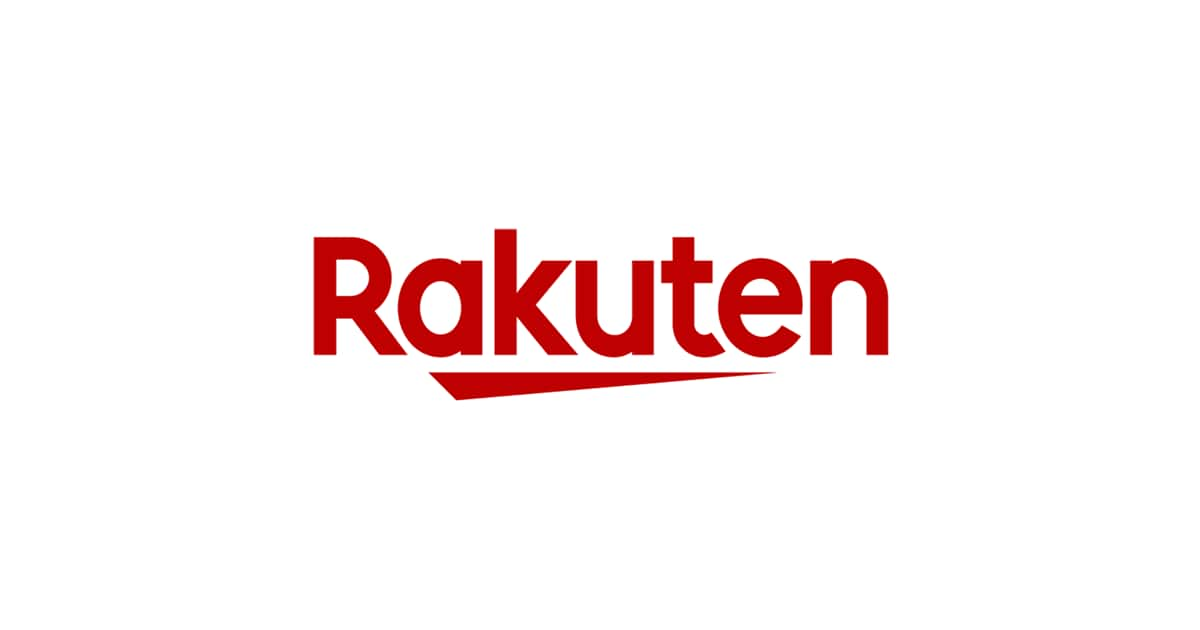 Rakuten Black Friday weekend Get 20% back in points on every order