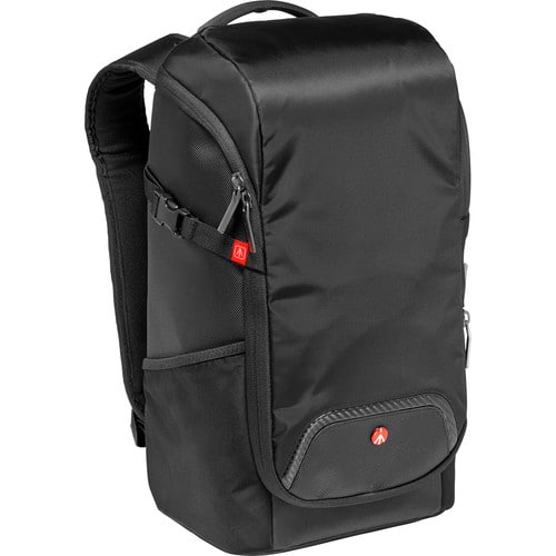 Manfrotto Advanced Camera Backpack Compact 1 for CSC (Black) $40