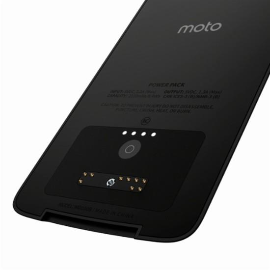 Moto Mod: Battery Pack for Motorola Moto Z Family - $39.99