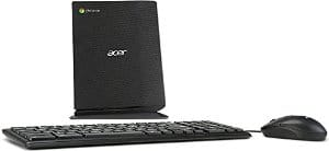 Acer Chromebox Desktop with Keyboard and Mouse ($60 Off)