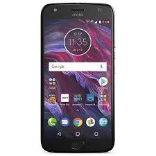 Motorola Moto X4 Amazon Prime (ad) Edition phone for $299.99 Prime Exclusive