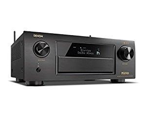 Denon AVR X6300H 11.2 Channel Receiver $1500 fs