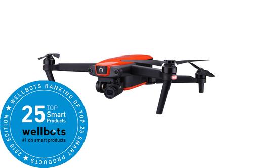 Autel Evo 4k60p Drone + On-The-Go Bundle $919 @Wellbots