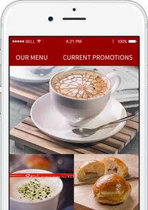 Free 85°C Coffee on us new sign up only