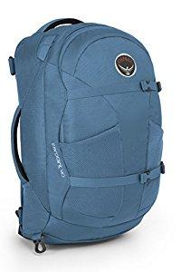 Osprey Farpoint 40 Travel Backpack - Caribbean Blue $99.99 @ Amazon
