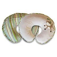 Sears Deal: Boppy Monkey Luxe Feeding and Infant Support Pillow $28.99