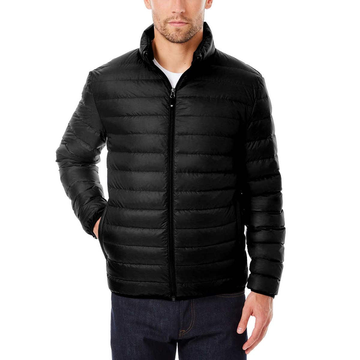 5a0771573a6fe 32 Degrees Men s Packable Down Jacket  19.99 at Costco.com (Online only)