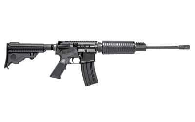 NEW AR-15 DPMS  $324 after rebate(plus $20 shipping).