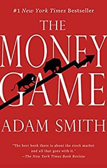 The Money Game by Adam Smith (Kindle eBook) $3 $2.99