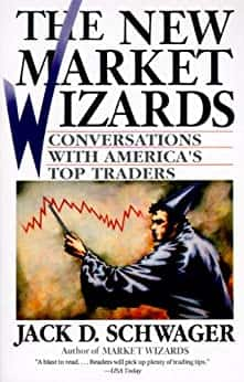 The New Market Wizards: Conversations with America's Top Traders by Jack Schwager eBook $2.99