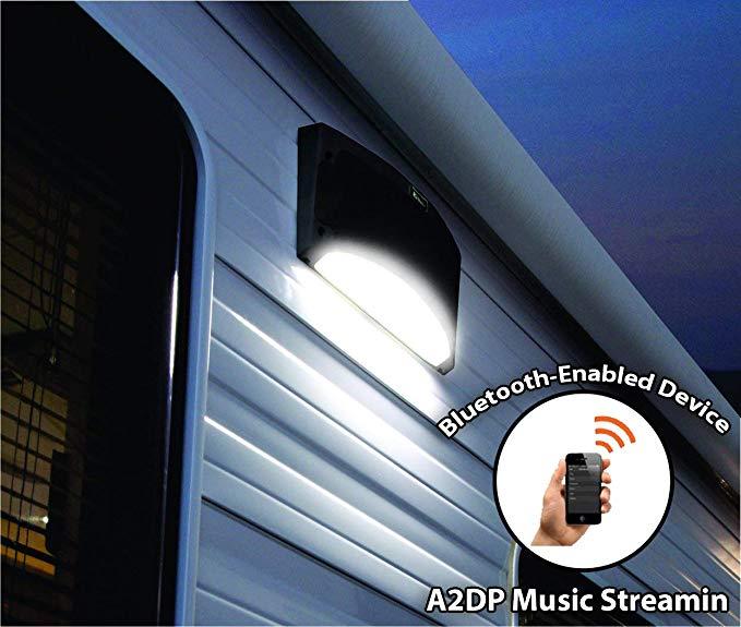 King outdoor bluetooth speaker $44.99
