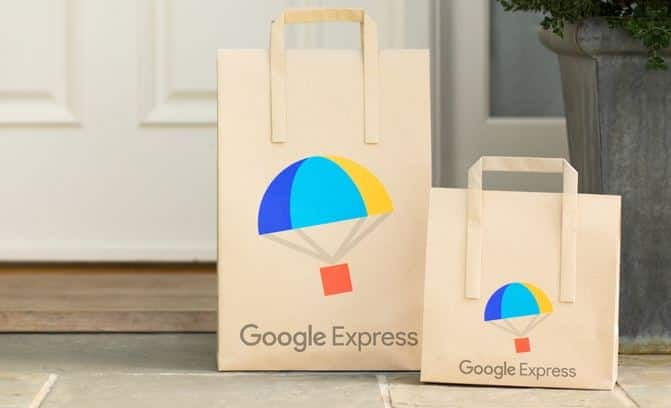 It's Back - Google express 15$ for 40$ NEW CUSTOMERS ONLY @ Groupon