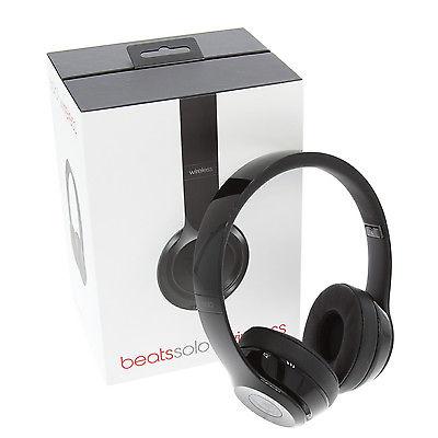 New Beats By Dre Solo 3 On Ear Wireless Headphones - $179 + FS @ eBay