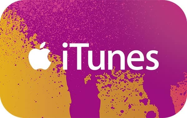 10% discount on iTunes GC - $100 GC for $90, $50 GC for $45, $25 GC for $22.50, email delivery @ PPDG