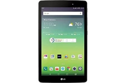 LG G PAD X 8.0 V520 - 32GB GSM Android Tablet- Unlocked- New $126 w/coupon code @ Rakuten