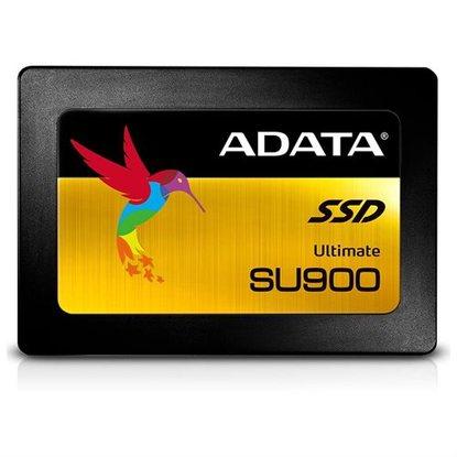 "ADATA Ultimate SU900 3D MLC NAND SATA-III 2.5"" Internal SSD 1TB (ASU900SS-1TM-C) for $360 w/coupon code + FS @ Rakuten"