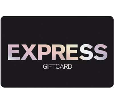$50 Express/Famous footwear gift cards for $40 + fast email delivery@ eBay