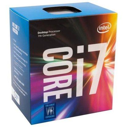 Intel Core i7 i7-7700K Quad-core (4 Core) 4.20 GHz Processor - Socket H4 LGA-1151Retail Pack $308 w/coupon code + 15% back in RSP ($46) @ Rakuten