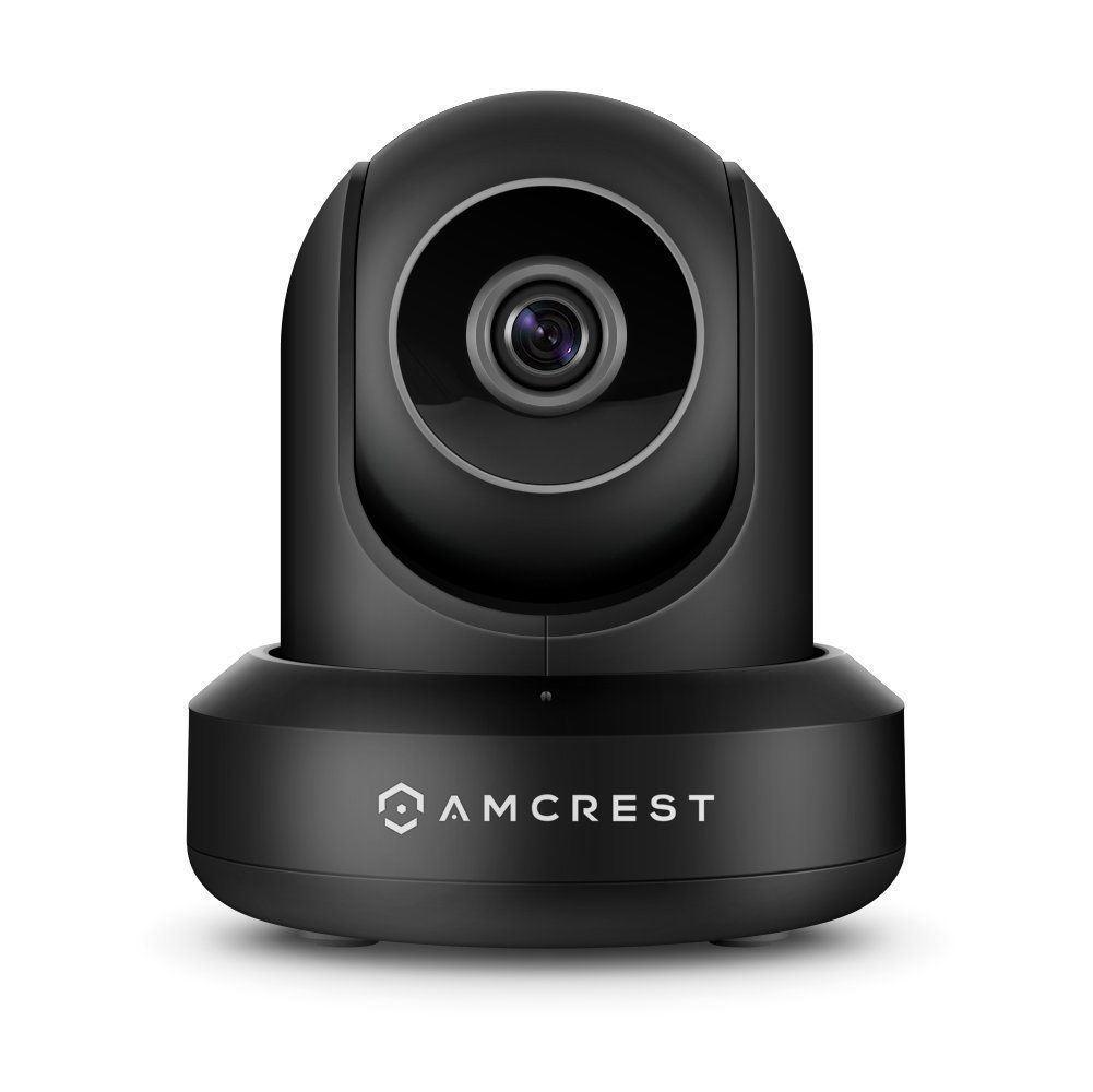 New Amcrest ProHD 1080p Ip2m WiFi 841 1920tvl IP Wireless Security Camera Black for $58 + FS @ eBay