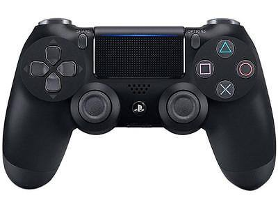 3 pack DualShock 4 Wireless Controller for PlayStation 4 - Jet Black (CUH-ZCT2) for $95.97 w/eBay mobile app coupon + FS Newegg via eBay