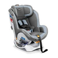Chicco NextFit iX Zip Convertible Car Seat - (SteelBlue or Bliss) for $219.99 + FS @ ToysRus