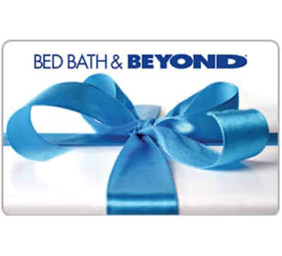 $100 Bed Bath and Beyond Gift Card for only $90 - Via Fast Email delivery @ eBay