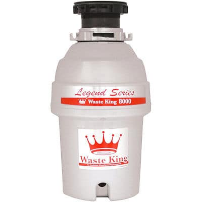 waste king coupon code