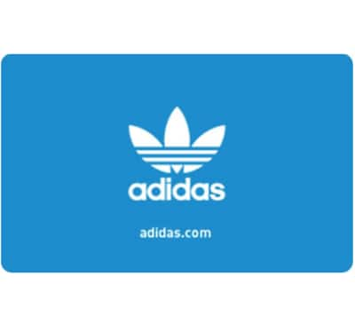 Buy a $50 Adidas Gift Card and get an extra $10 Adidas gift code (2 Codes)Email delivery @ eBay
