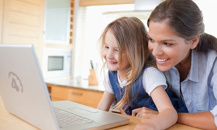 One-Month Access to Online Afterschool Learning Curriculum for PreK-12th from Time4Learning for Free @ Groupon