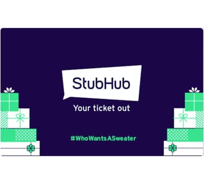 picture about Stubhub Printable Tickets known as $100 Stub Hub Reward Card (E-mail Shipping) - Web page 5