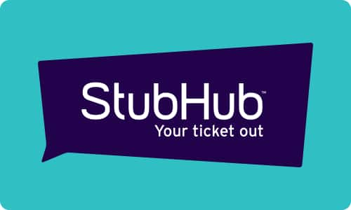 $100 StubHub gift card for $80 + email delivery @ PPDG