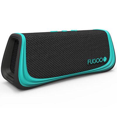 New Fugoo Sport Rugged Bluetooth Waterproof Wireless Speaker F6SPKG01 for $70 + FS @ eBay
