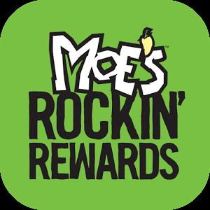 Moe's Southwest Grill via Rockin' Rewards App is offering a BOGO Moe's Southwest Burrito or Bowl Free valid on 01/24