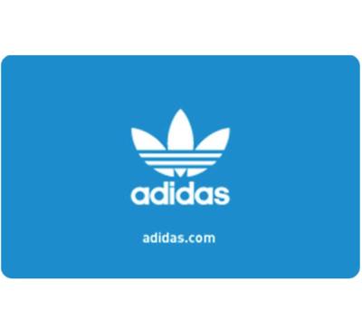buy online 9ba4a ddf6e  60 adidas Gift Card ( 50 +  10) - Slickdeals.net