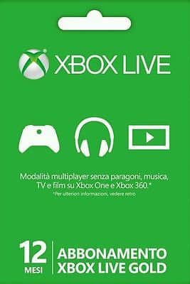 Similar Coupons for Xbox Live