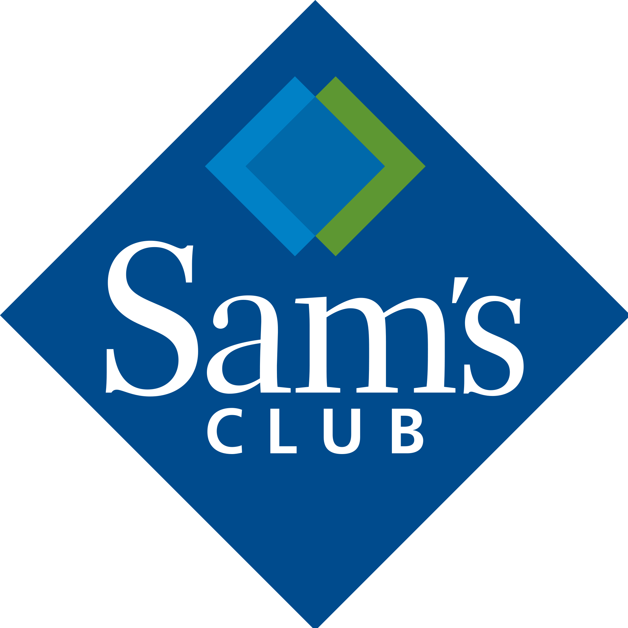 1-Year Sam's Club Savings membership + $10 Sam's club gift card + Free Member's Mark Gourmet 8-count Cupcakes + $2 off any purchase of fresh berries for $30 @ Zulily