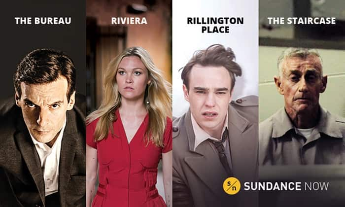60-Day Sundance Now Streaming Trial Subscription @ Groupon or Living social