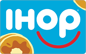 $25 IHOP Gift Card for $20 (Email delivery) @ PPDG