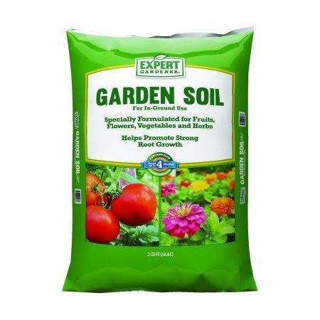 Expert Gardener Soil 2cf for 1.5 - Slickdeals.net