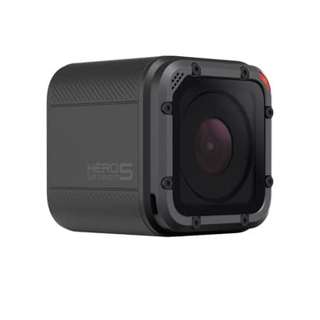 GoPro HERO5 SESSION 4K Action Camera $99