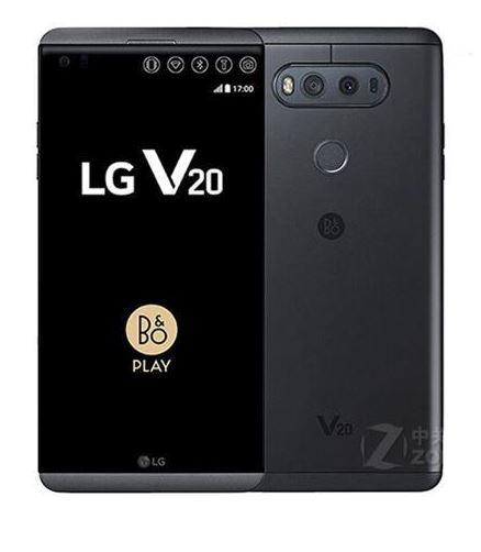 Newegg.com: Refurb LG V20 unlocked $169.00 w/ free S&H